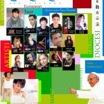 GMG and Friends di Papa Francesco